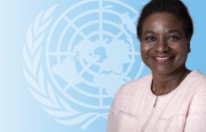 تعيين الدكتورة نتاليا كانيم مديرا تنفيذيا جديدا لصندوق الأمم المتحدة للسكان
